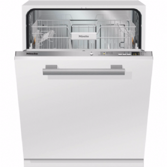 MIELE G4990Vi Fully-integrated 60cm dishwasher | Delay start
